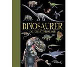 Dinosaurer og forhistoriske dyr, faktabok