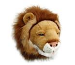 Løve - dyrehode fra Brigbys