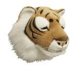 Tiger - dyrehode fra Brigbys