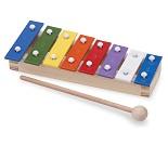 Klokkespill, instrument
