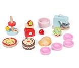 Bakevarer, dukkehustilbehør fra Le Toy Van