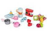 Kjøkkenutstyr, dukkehustilbehør fra Le Toy Van