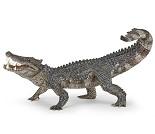 Miniaturfigur, Kaprosuchus krokodille fra PAPO