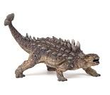 Ankylosaurus miniatyrfigur - Papo