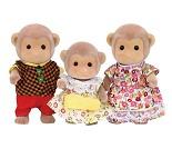 Familien Ape - Sylvanian Families