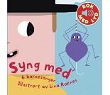 Syng med, bok med lyd