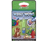 Water Wow med dyr- tryll frem bilder med vann