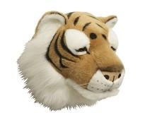 Tiger, dyrehode - Brigbys