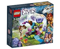 LEGO Elves, Emily Jones og vindbab..
