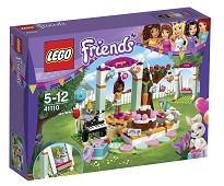 LEGO Friends, Bursdagsfest
