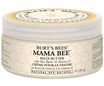 Mama Bee Belly Butter til gravide - Burts Bee