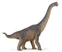 Brachiosaurus miniatyrfigur - Papo