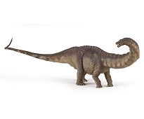 Apatosaurus miniatyrfigur - Papo