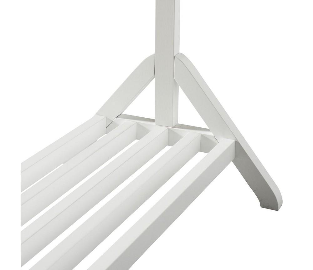 Foretrukket Høyt klesstativ fra Oliver Furniture | Sprell - veldig fine leker  #MX-06