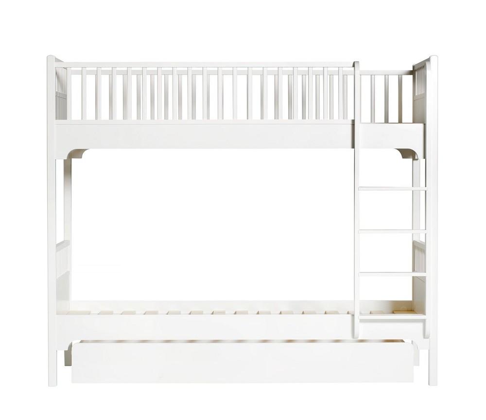 seaside hvit sengeskuff fra oliver furniture sprell veldig fine leker og barneromsinteri r. Black Bedroom Furniture Sets. Home Design Ideas