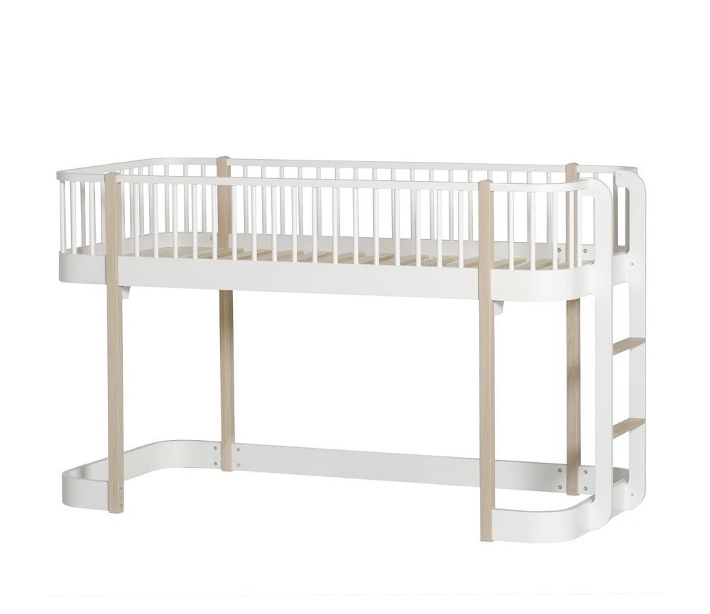 oliver seng Oliver Furniture | Sprell   veldig fine leker og barneromsinteriør oliver seng
