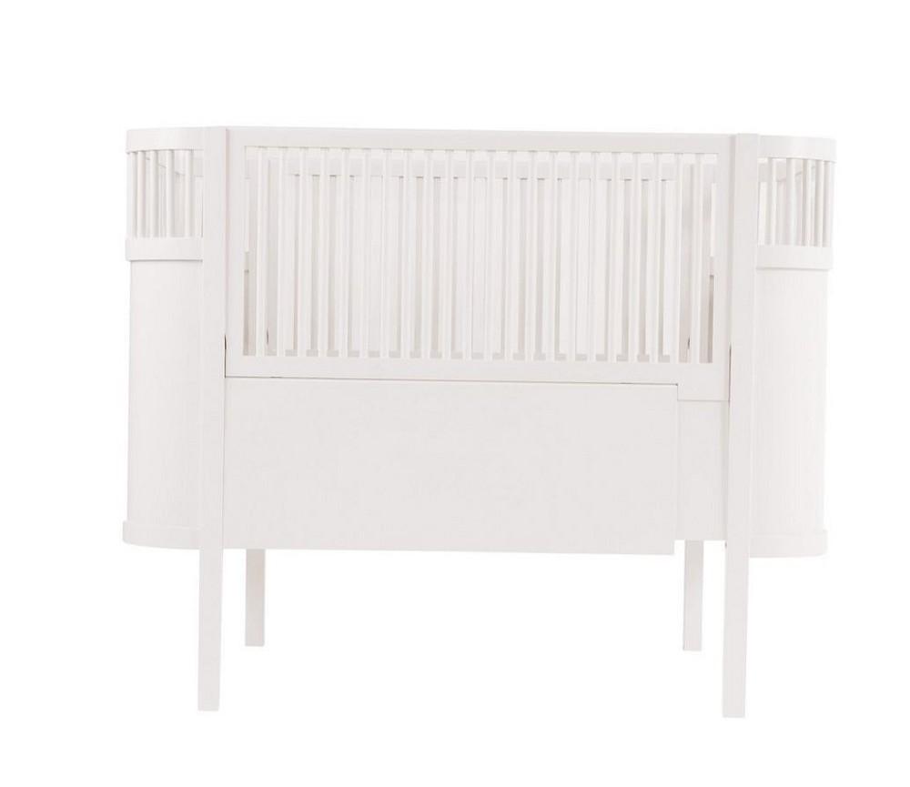kili seng Hvit Kili seng fra Sebra, baby og junior | Sprell   veldig fine  kili seng