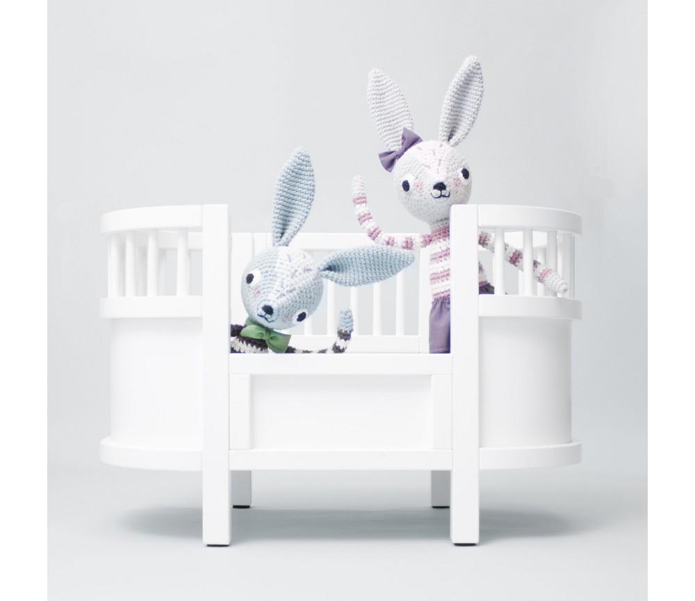 sebra kili dukkeseng hvit sprell veldig fine leker og barneromsinteri r. Black Bedroom Furniture Sets. Home Design Ideas