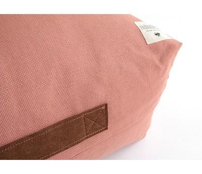 Oasis sittesekk, dolce vita pink