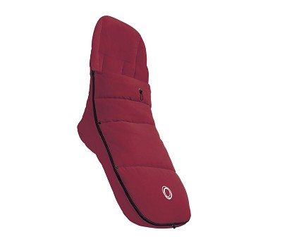 Ruby red vognpose, Bugaboo