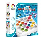 Anti-Virus, logikkspill - Smart Games