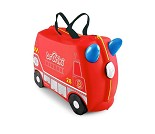 Barnekoffert brannbil - Trunki