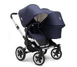 Bugaboo Donkey (Duo) Classic Navy