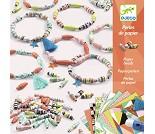 Lag perler og armbånd, hobbysett fra Djeco
