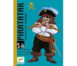 Kortspill Piratak - Djeco