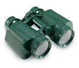 Grønn barnekikkert - Navir