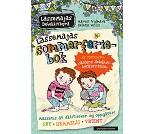 LasseMajas sommerferiebok - Aktivitetsbok