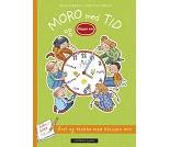 Moro med tid og klassen min, aktivitetsbok