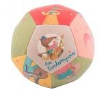 Myk ball til baby, Les Tartempois