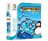 Pingviner på isen, logikkspill - Smart Games