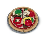 Pizza - Lekemat