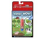 Water Wow farm - magisk fargelegging med vann