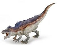 Acrocanthosaurus miniatyrfigur - Papo