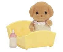Baby Toypuddel - Sylvanian Families
