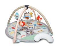 Babygym fra Skip Hop, Treetop Friends pastell