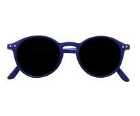 Blå solbriller fra Izipizi, 3-10 år