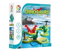 Dinosaurspill, logikkspill - Smart Games