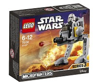 LEGO Star Wars, AT-DPT