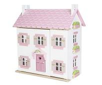 Dukkehus i tre, Sophies hus - Le Toy Van
