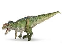 Ceratosaurus miniatyrfigur - Papo