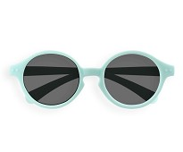 Mintfargede solbriller, 1-3 år - Izipizi