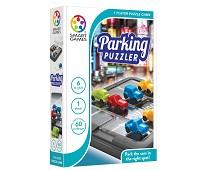 Parkeringsspill, logikkspill - Smart games