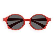Røde solbriller fra Izipizi, 1-3 år