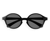 Sorte solbriller, 1-3 år - Izipizi