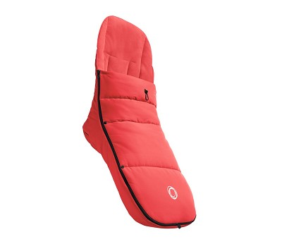 Neon red vognpose, Bugaboo