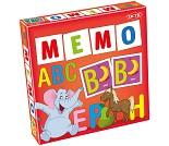 Memo, bokstaver og bilder